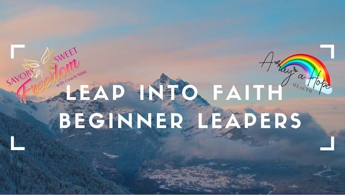 beginner leapers